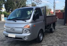 Hyundai HR HD 2.5 TCI Longo (Com Caçamba)