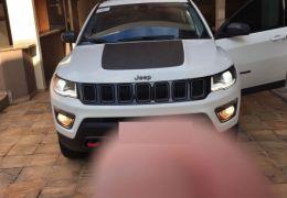 Jeep Compass 2.0 TDI Multijet Trailhawk 4WD (Aut)