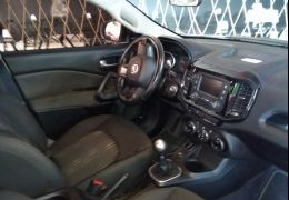 Fiat Toro Freedom 2.0 diesel MT6 4x2