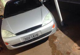 Ford Focus Hatch GL 1.8 16V