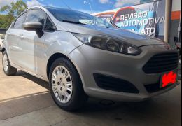 Ford New Fiesta 1.5 S