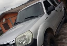 Ford Ranger XL 4x4 3.0 (Cabine Dupla)