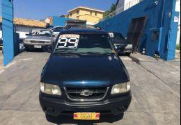 Chevrolet Blazer Dlx 4.3 V6