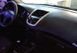 Peugeot 207 Passion XR 1.4 8V (flex)