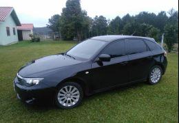 Subaru Impreza 2.0 AWD (aut)