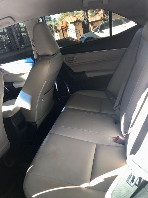 Toyota Corolla 1.8 GLi Upper Multi-Drive - Foto #5