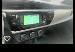 Toyota Corolla 1.8 GLi Upper Multi-Drive - Foto #8