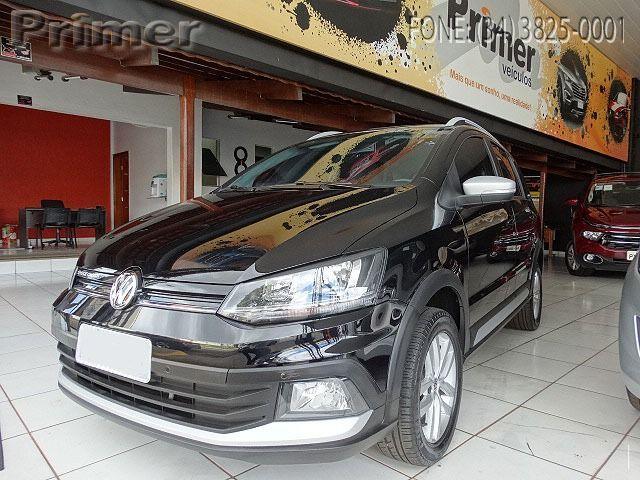 Volkswagen Space Cross 1.6 MSI 16V Total Flex - Foto #1