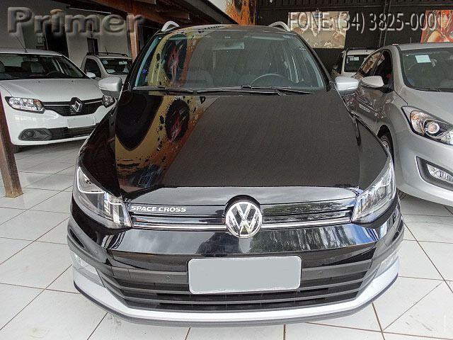Volkswagen Space Cross 1.6 MSI 16V Total Flex - Foto #9