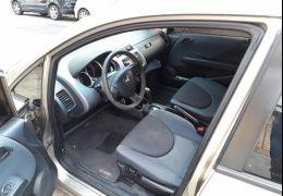 Honda Fit LX 1.4 (aut)