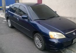 Honda Civic Sedan LX 1.5