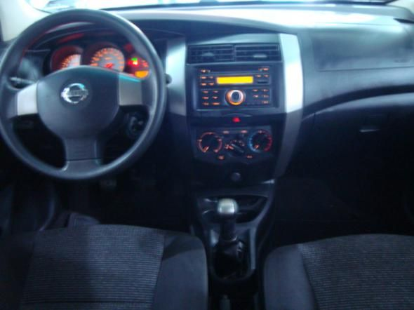 Nissan S 1.6 16V Flex Fuel Mec - Foto #7