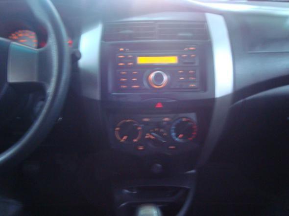 Nissan S 1.6 16V Flex Fuel Mec - Foto #8