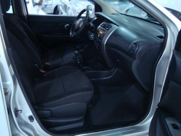 Nissan S 1.6 16V Flex Fuel Mec - Foto #9