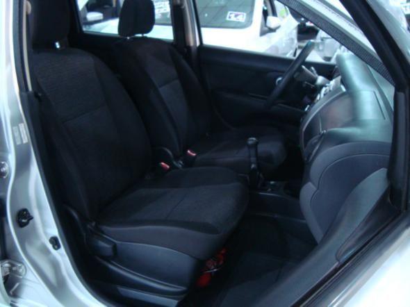 Nissan S 1.6 16V Flex Fuel Mec - Foto #10