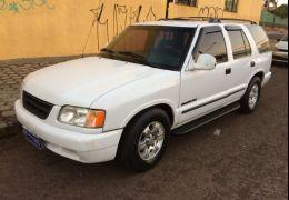 Chevrolet Blazer DLX 4x2 2.2