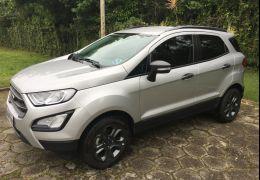 Ford Ecosport Freestyle 1.5 (Aut) (Flex)