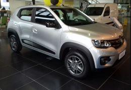 Renault Kwid Zen 10 12v Sce 20182019 Salão Do Carro 155423