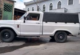Chevrolet C10 Pick Up 2.5 (Cab Simples)