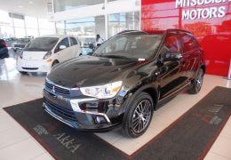 Mitsubishi ASX AWD CVT 2.0 16V