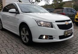 Chevrolet Cruze Sport6 LT 1.8 16V Ecotec (Flex)