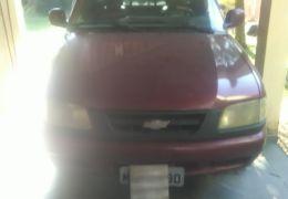 Chevrolet S10 Champ 4x2 4.3 SFi V6 (Cab Simples)