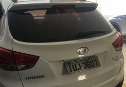 Hyundai ix35 2.0L 16v (Flex)