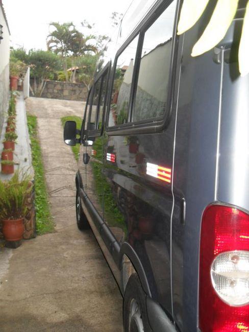 Renault Master L2H2 2.5 16V - Foto #1