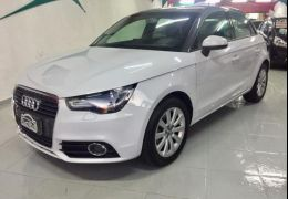Audi A1 1.4 TFSI S Tronic Sportback Attraction