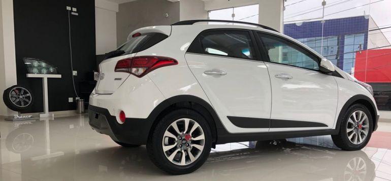 Hyundai HB20 1.6 X Premium (Aut) - Foto #1