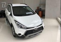 Hyundai HB20 1.6 X Premium (Aut) - Foto #3