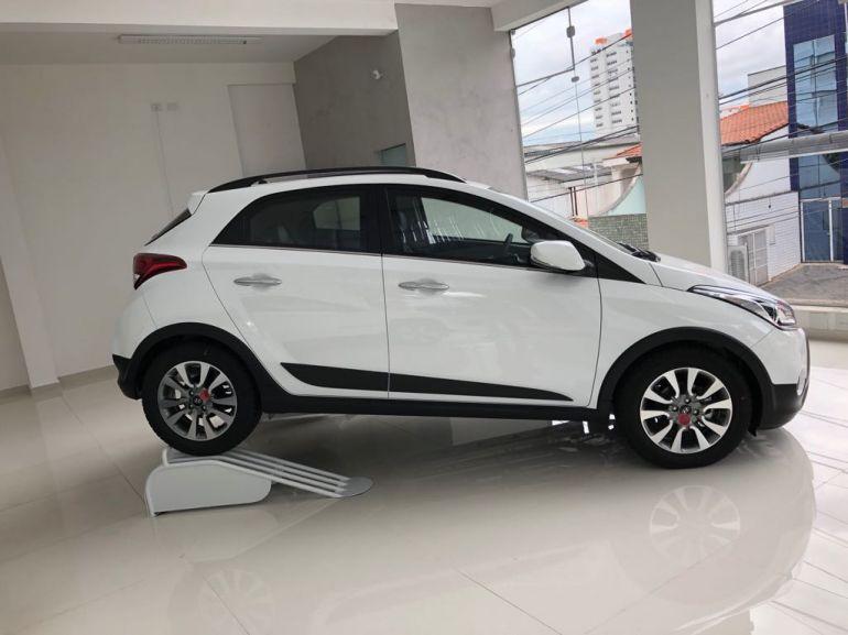 Hyundai HB20 1.6 X Premium (Aut) - Foto #4