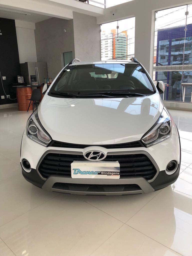 Hyundai HB20 1.6 X Premium (Aut) - Foto #5