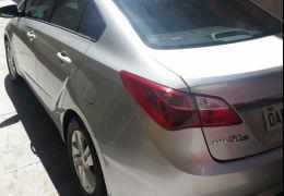 Hyundai HB20 1.6 S Premium