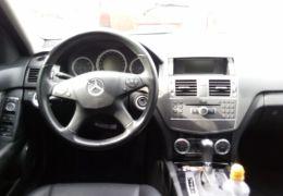 Mercedes-Benz C 180 Kompressor