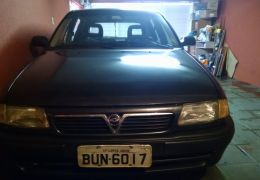 Chevrolet Astra Hatch GLS 2.0 MPFi 16V