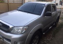 Toyota Hilux SR 4X2 2.7 16V (cab. dupla)