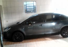 Citroën C4 Pallas GLX 2.0 16V
