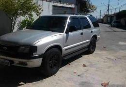 Chevrolet Blazer 4x2 2.2 MPFi