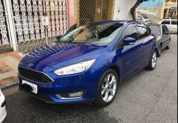 Ford Focus Hatch SE 2.0 16V PowerShift (Aut)