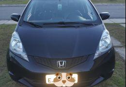 Honda New Fit LX 1.4 (flex)