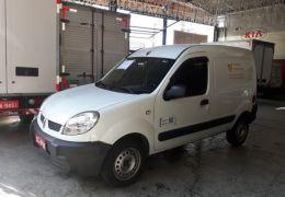 Renault Kangoo Express 1.6 16V Hi-Flex