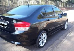 Honda City LX 1.5 16V (flex)