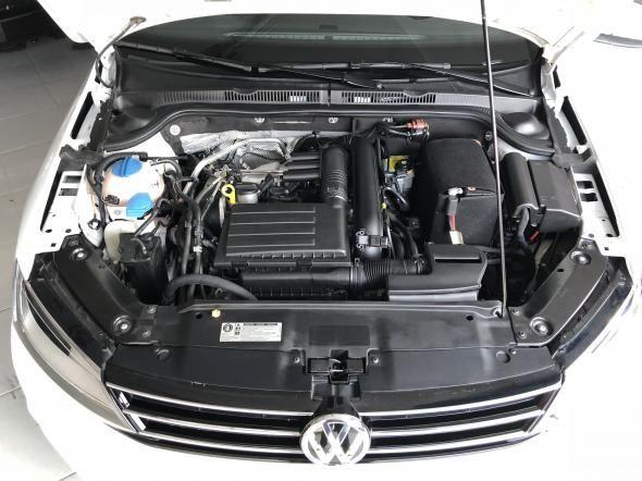 Volkswagen Jetta 1.4 TSI Comfortline Tiptronic - Foto #6