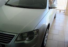 Volkswagen Passat 3.2 V6 FSI