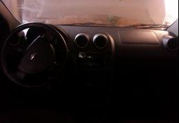 Ford Fiesta Hatch Fly 1.6 (Flex)