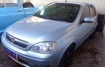 Chevrolet Corsa Hatch Premium 1.4 (Flex)