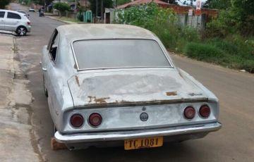 Chevrolet Opala Coupe L 2.5