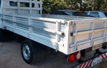 KIA Bongo 2.5 STD RS K788