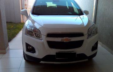 Chevrolet Tracker LT 1.8 16V Ecotec (Flex) (Aut)